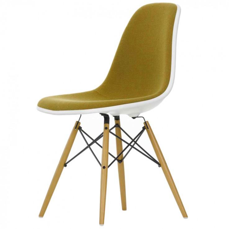 Taburete Eames Dsw.Epsc Dsw Upholstered Chair New