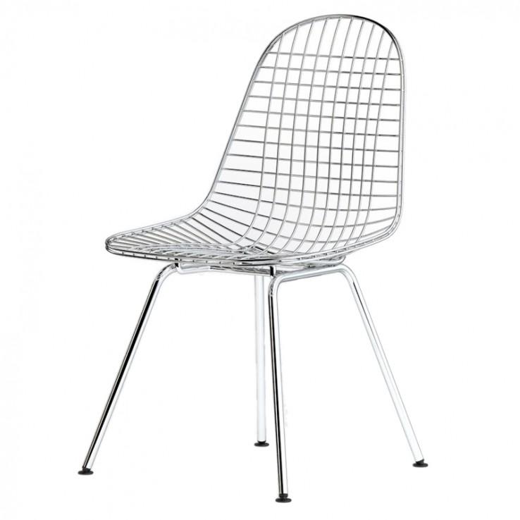 wire dkx chair