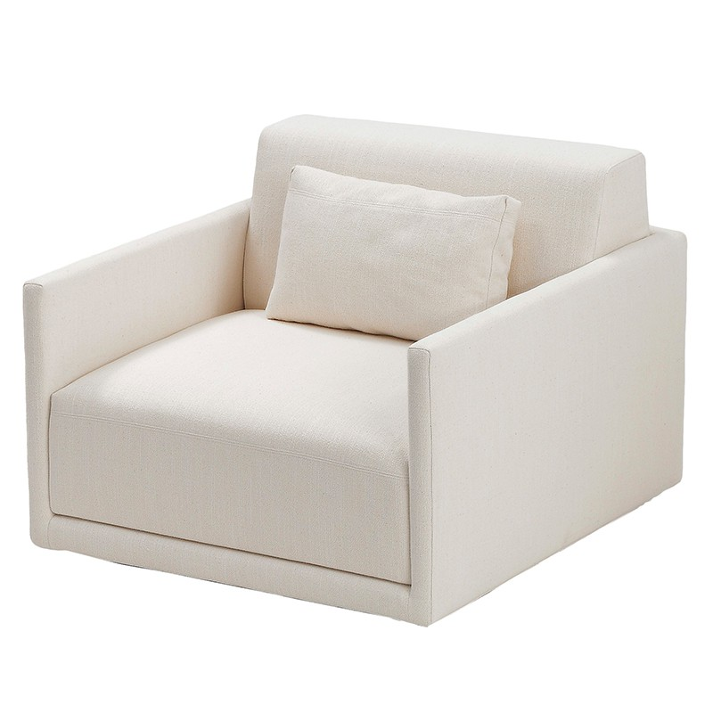 Happen Lounge Chair