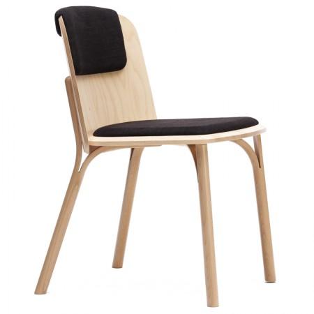 Split Chair Upholstered