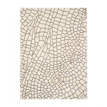 Dragonfly Taupe Rug