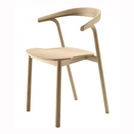 Makil Upholstered Chair