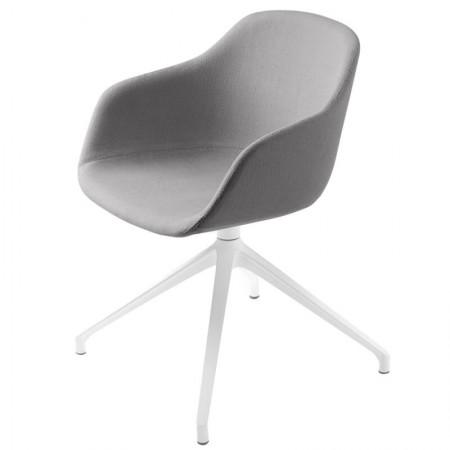 Kuskoa Bi Conference Upholstered Chair