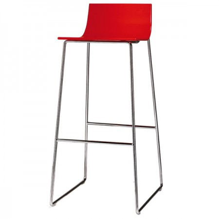 Lineal Stool High