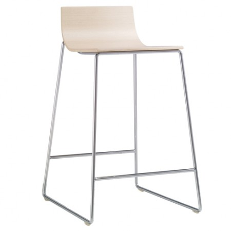 Lineal Stool Low