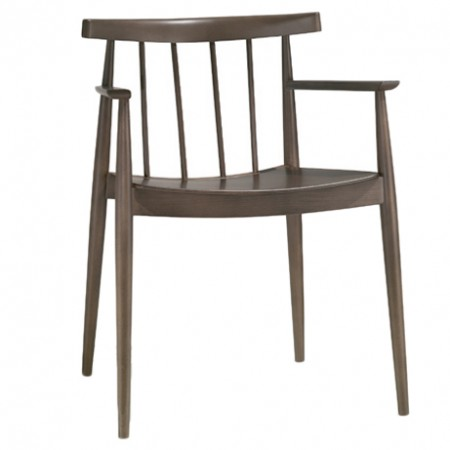 Smile Spindle Armchair