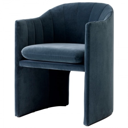 Loafer SC24 Armchair