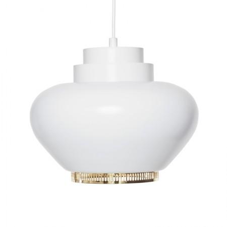 """A333 """"Turnip"""" Lamp"""
