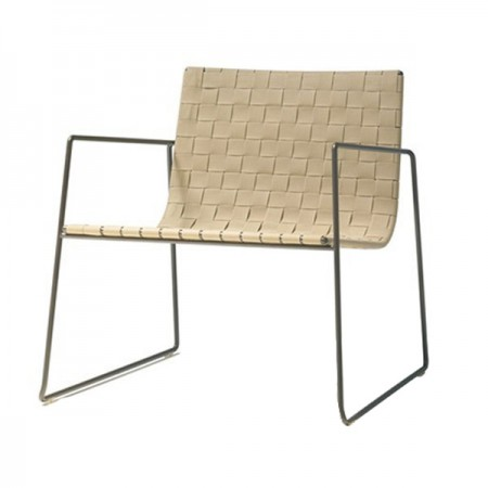 Trenza Lounge Chair