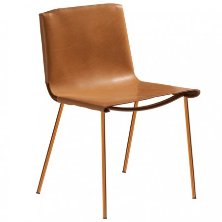 Ply Metal Chair