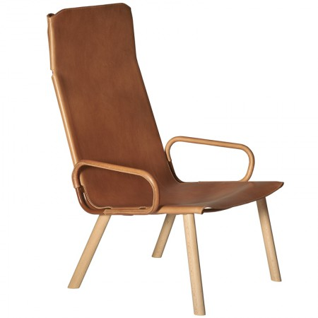 Ply Wood Lounge Chair