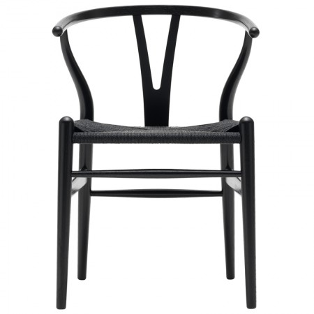 CH24 Wishbone Color Chair
