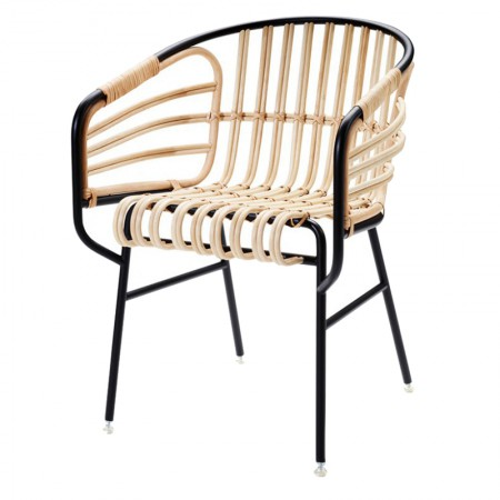 Raphia Chair