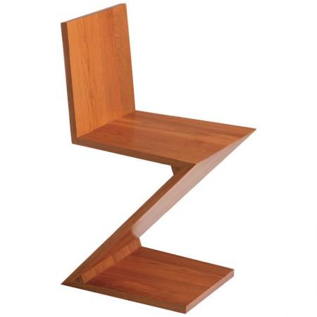 280 Zig Zag Chair