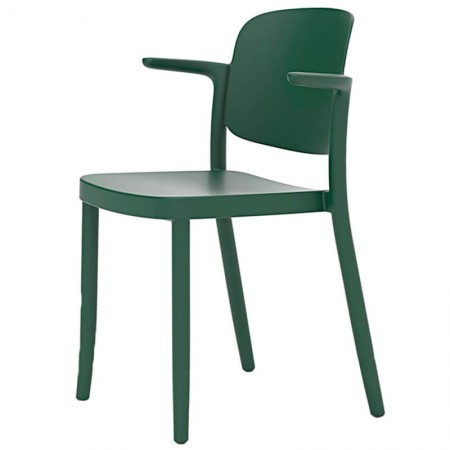 Piazza Arms Chair