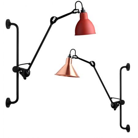 Nº210 Wall Lamp