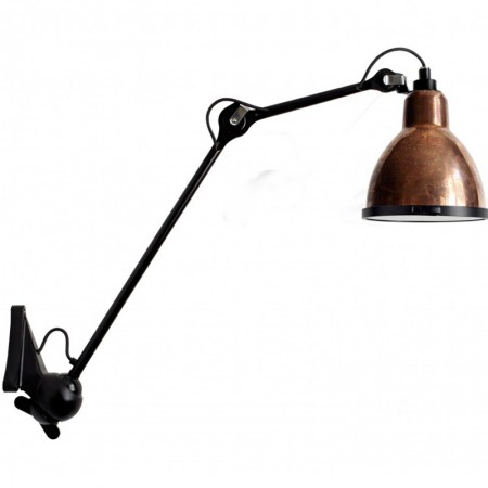 Nº 222 XL Outdoor  Seaside Lamp