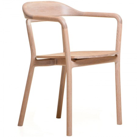 753 Duet Chair