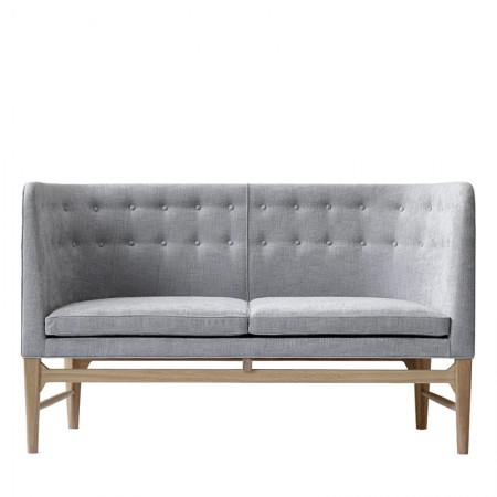 Mayor AJ6 2 Seater Sofa