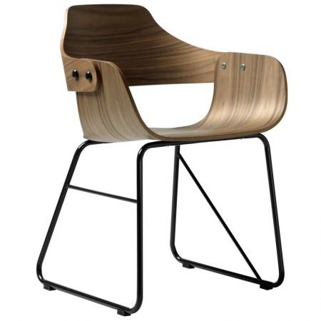 Showtime Sled Chair