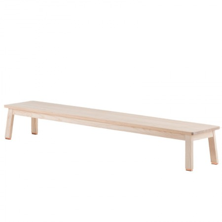 442 Low Bench
