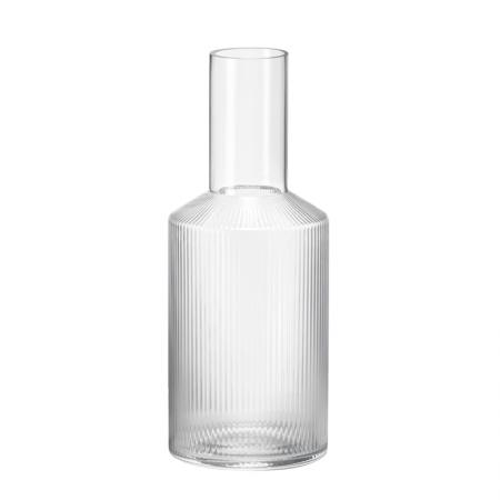 Ripple Carafe Bottle QD