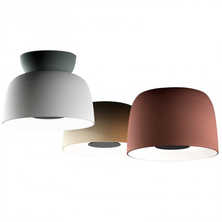 Djembé Ceiling Lamp