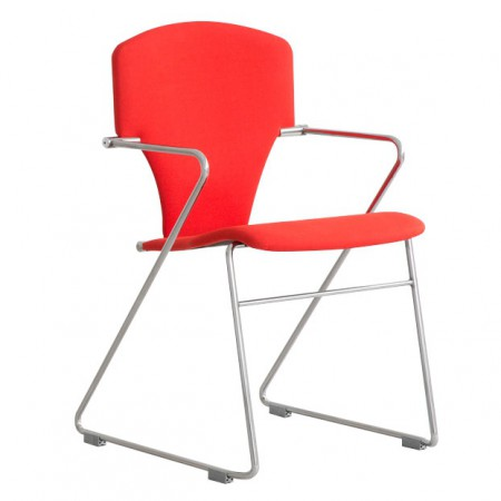 Egoa Chair Upholstered