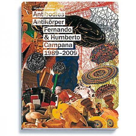 Antibodies/Antikörper - Fernando & Humberto Campana 1989-2009