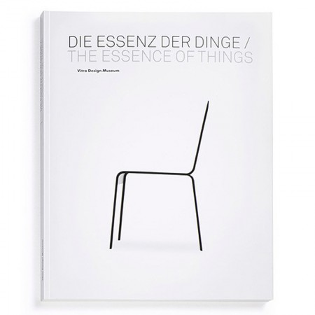 The Essence of Things - Die Essenz der Dinge