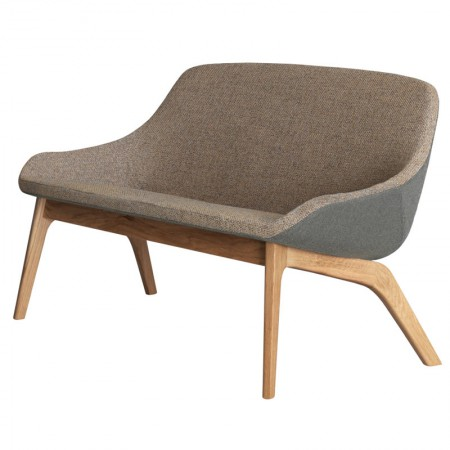 Morph Duo Lounge Sofa