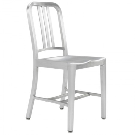 1006 Navy Collection Chair