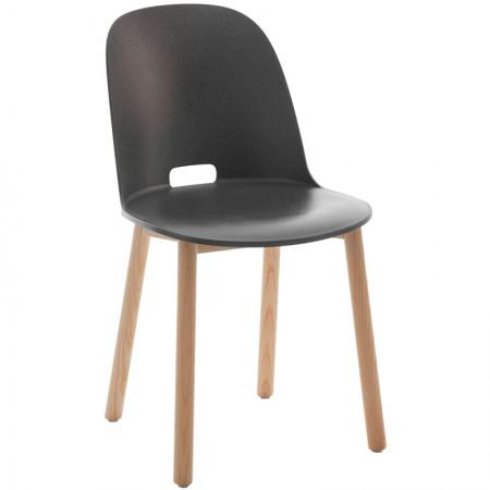 Alfi High Back Chair