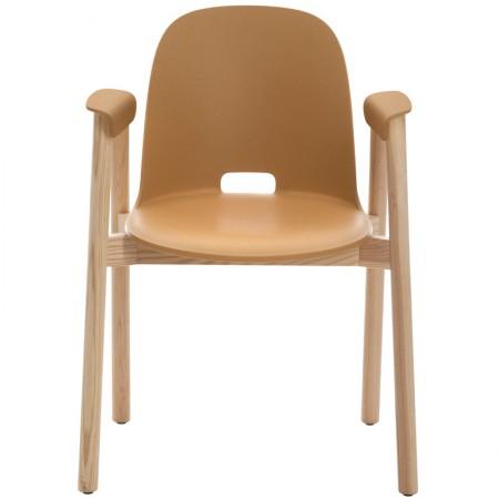 AlfI Arms Chair