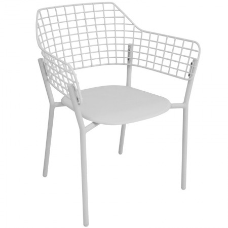 Lyze Arms Chair