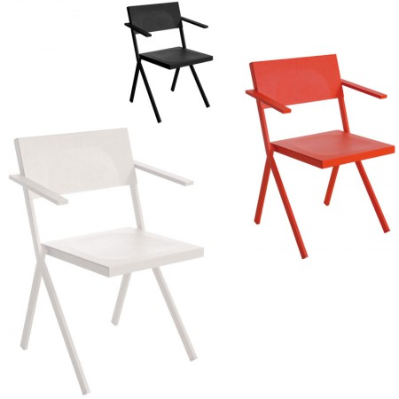 Mia Arms Chair