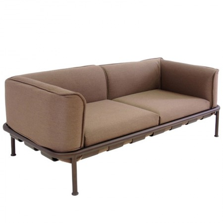 Dock Sofa 742 2 Seater