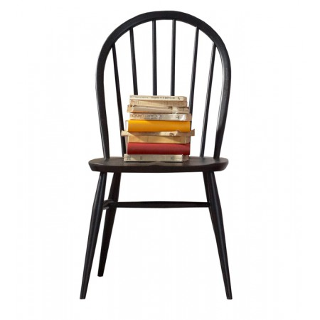 1877 Windsor Dining Lacquered Chair