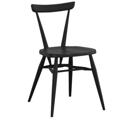 392 Stacking Lacquered Chair
