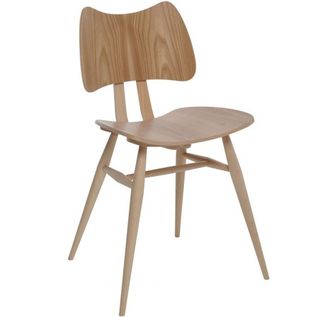 402 Butterfly Chair / Ash