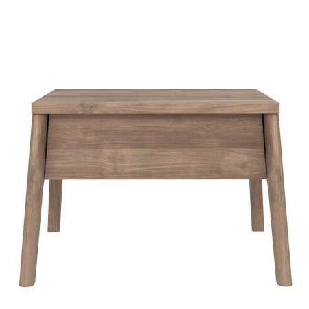 Air Bedside Table Teak