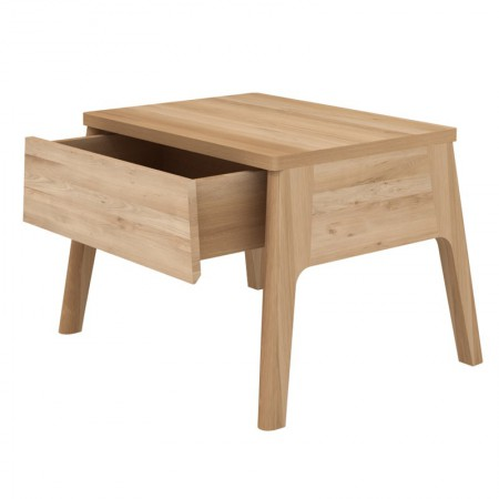 Air Nightstand Oak