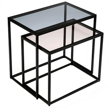 Anders Nesting Side Table