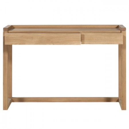 Frame Pc Console Oak