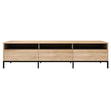 Ligna Tv Cupboard M Oak