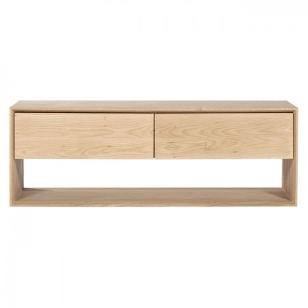 Nordic Tv Cupboard S Oak