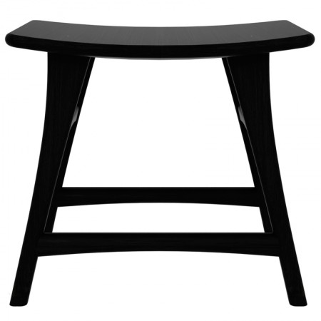 Osso Stool Blackstone Low Oak