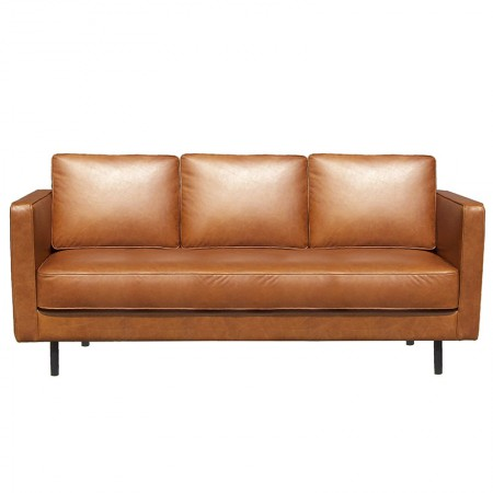 Sofa N501 - Old Saddle