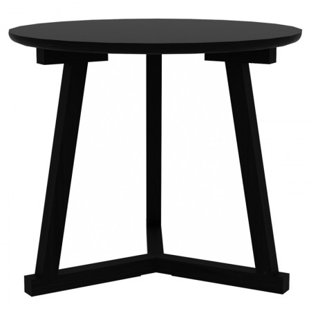 Tripod Blackstone L Table
