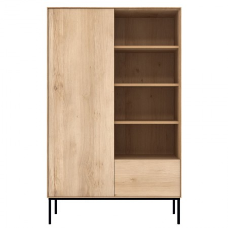 Whitebird Oak Storage Cupboard